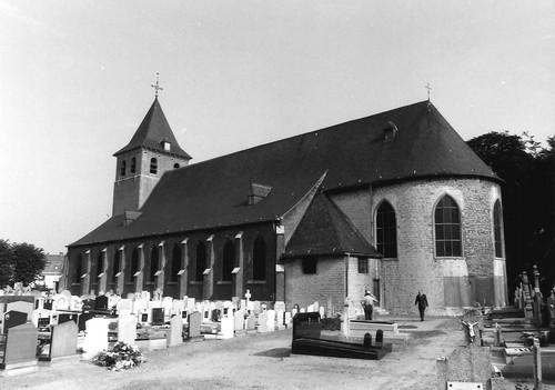 Mechelen Leest-Dorp zonder nummer