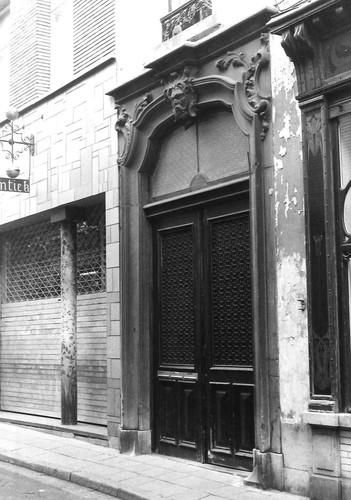Mechelen Nauwstraat 7