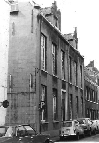 Mechelen Nonnenstraat 1