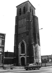 Toren van de Sint-Laurentiuskerk