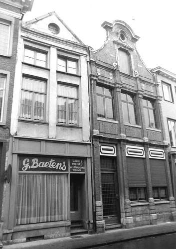 Mechelen Adegemstraat 41-43