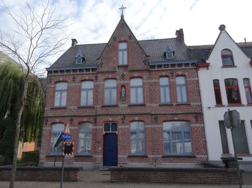 Harelbeke Stasegemdorp 35