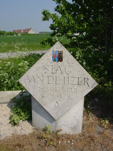 Ramskapelle: Naamsteen begraafplaats 3