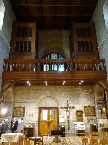 Sint-Truiden Stapelstraat 29 Doksaal