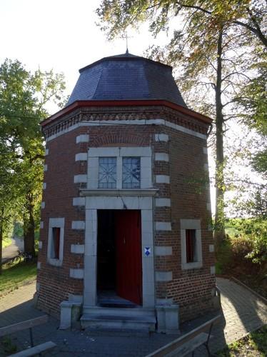 Sint-Truiden Bruine-Lieve-Vrouwstraat zonder nummer Kapel van de Bruine-Lieve-Vrouw