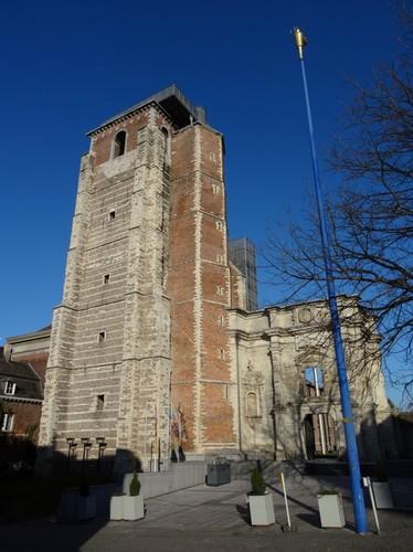 Sint-Truiden Diesterstraat 1