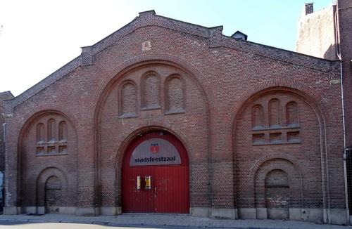 Sint-Truiden Rijschoolstraat 75