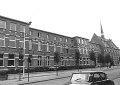 Rust- en Verzorgingstehuis Sint-Anna