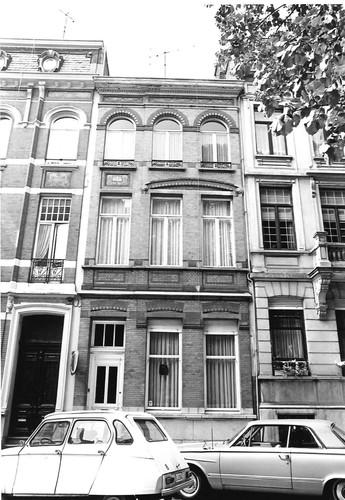 Antwerpen Frans Van Hombeeckplein 25