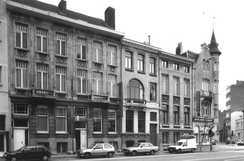 Antwerpen Generaal Lemanstraat 46-52