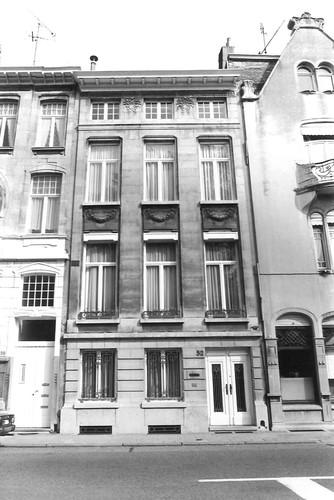 Antwerpen Generaal Lemanstraat 52