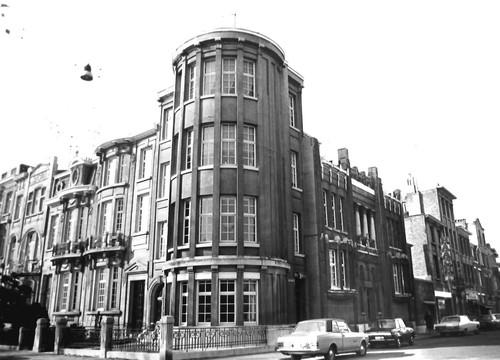 Antwerpen Hilda Ramstraat 57-59