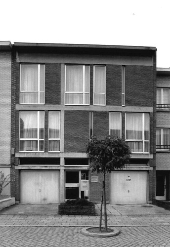 Antwerpen Karmelietenstraat 10