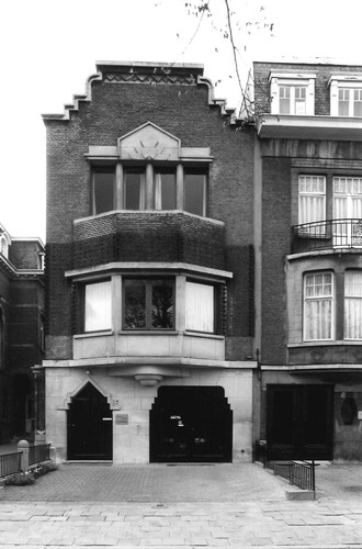Antwerpen Koninklijkelaan 7