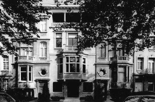 Antwerpen Koninklijkelaan 58-62