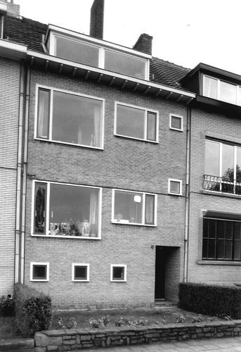 Antwerpen Polygoonstraat 9