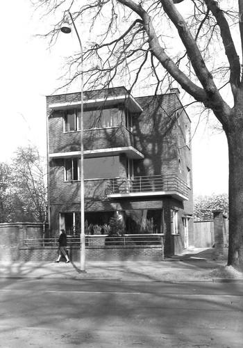 Antwerpen Veltwijcklaan 42