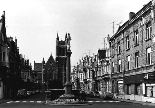 Antwerpen Victor Jacobslei zonder nummer