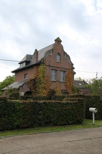 Willebroek Stationsplein 35