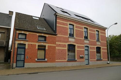 Willebroek Tisselt Baeckelmansstraat 29-31