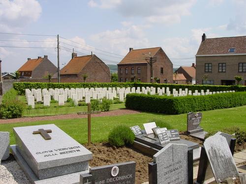 Loker Churchyard: perk II