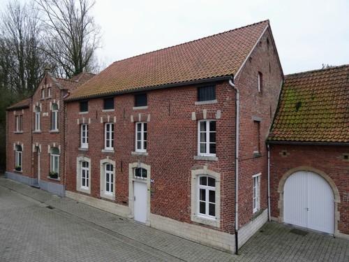 Bierbeek Dorpsstraat 20 en 22