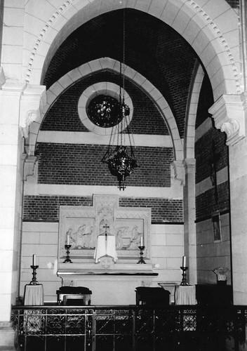 Antwerpen Bredabaan 549