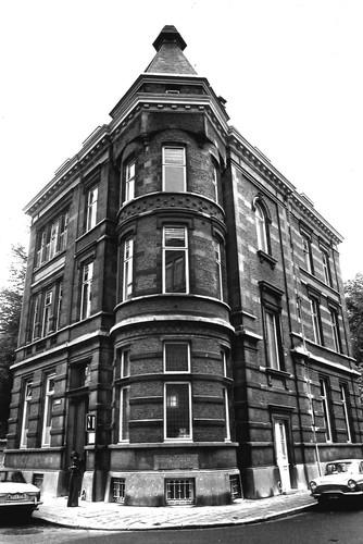 Antwerpen De Merodelei 1