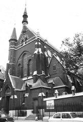 Basiliek Heilig Hart en klooster