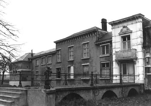 Antwerpen Terlindenhofstraat 204