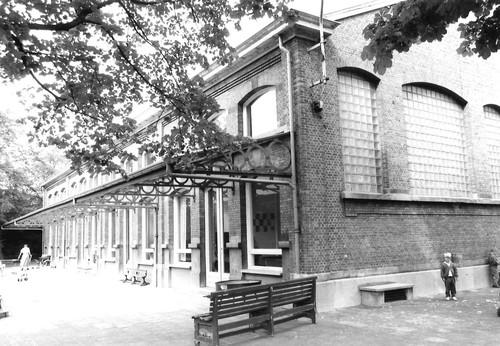 Antwerpen Bredastraat 35-37
