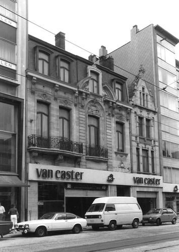 Antwerpen Carnotstraat 123-125