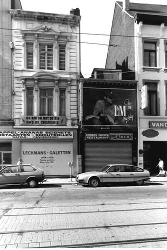 Antwerpen Carnotstraat 132