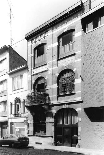 Antwerpen Dambruggestraat 193