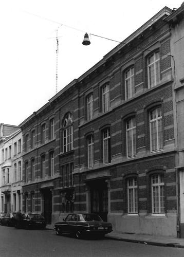 Antwerpen Dambruggestraat 304
