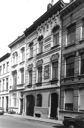 Antwerpen De  Waghemakerestraat 40