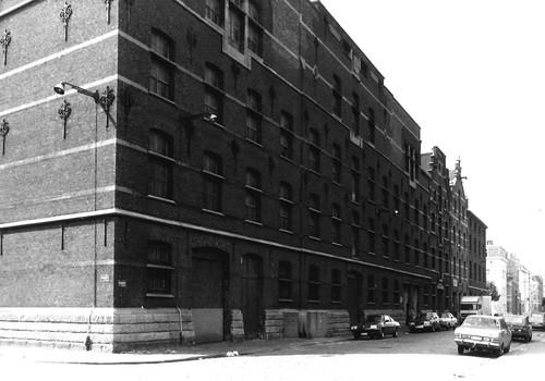 Antwerpen Duboisstraat 48-50A