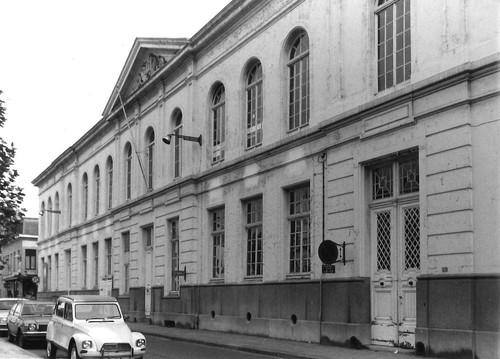 Antwerpen Duinstraat 14-16