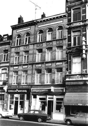 Antwerpen Ernest Van Dijckkaai 19, 20
