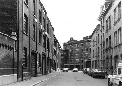Antwerpen Everaertsstraat 101-103