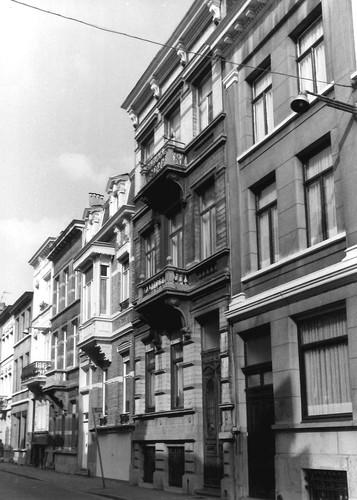 Antwerpen Geulincxstraat 23