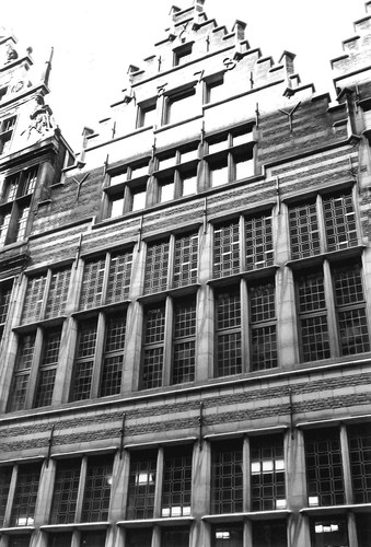 Antwerpen Gildekamersstraat 3