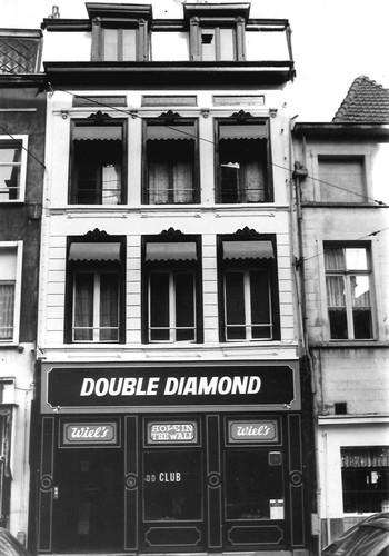 Antwerpen Groenkerkhofstraat 7