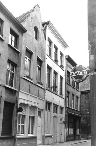 Antwerpen Grote Pieter Potstraat 9, 11