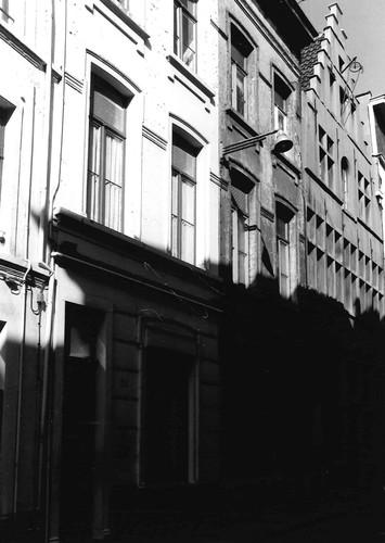 Antwerpen Grote Pieter Potstraat 26-28