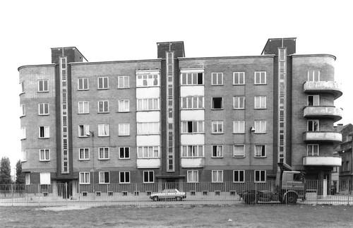 Antwerpen Halenstraat 61-71