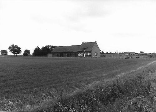 Ieper Boezinge Kapellestraat 3