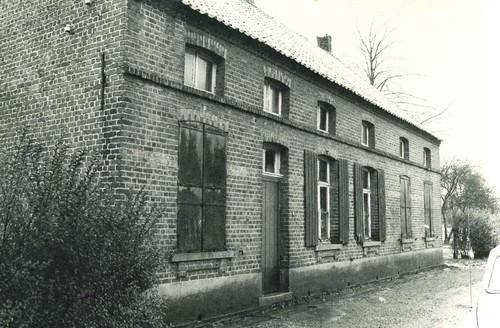 Wolvertem Jan Hammeneckerstraat 16