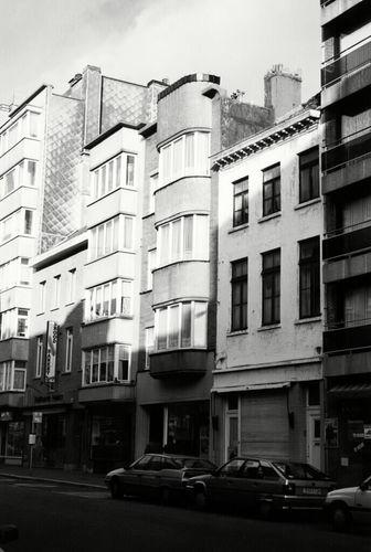 Oostende, Torhoutsesteenweg 8