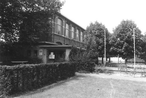 Antwerpen Atlasstraat 1 en Lageweg 141